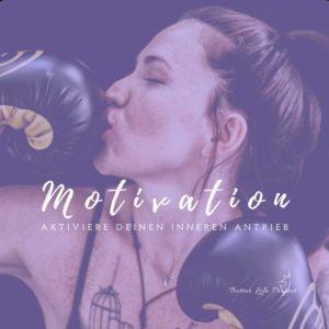 Trance Motivation