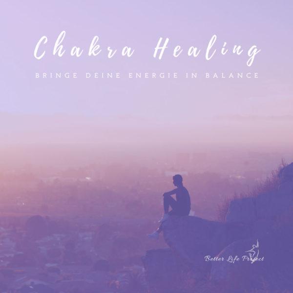 Trance Chakra Healing