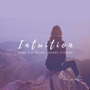 Trance Intuition